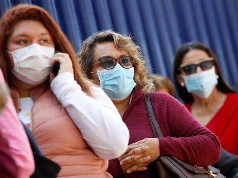 Se suman 10 nuevos casos de coronavirus en Nayarit