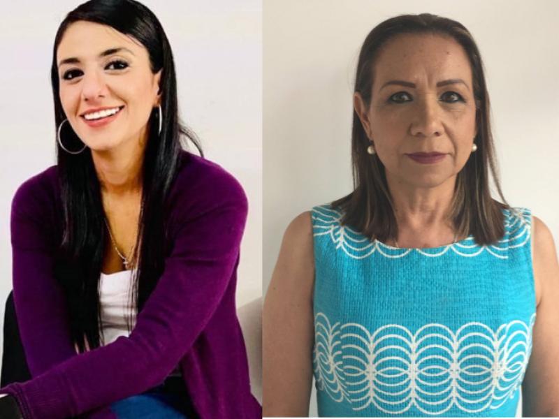 Se suman dos mujeres al gabinete de Miguel Ángel Navarro