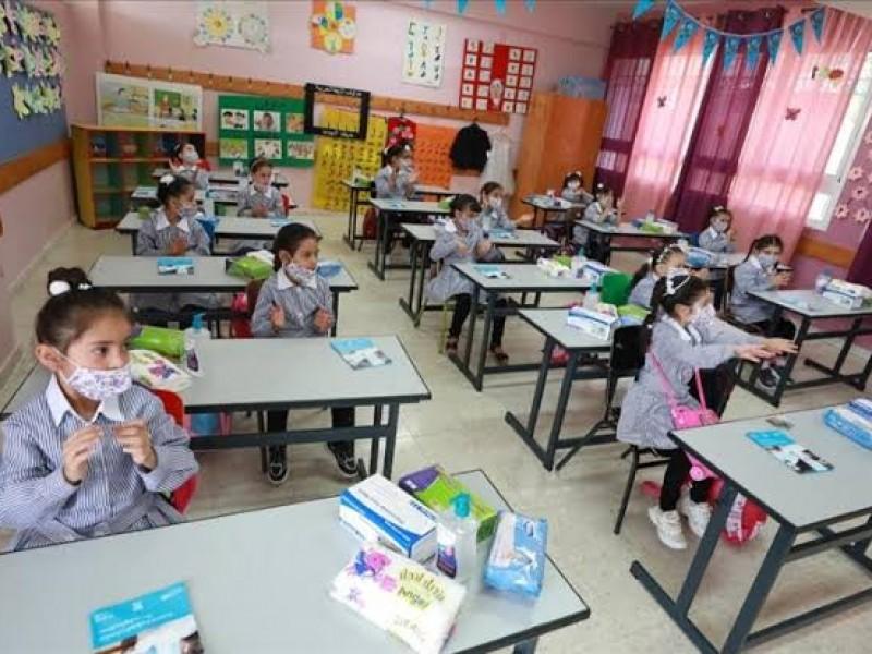 Se suman dos preescolares a clases presenciales en Zihuatanejo