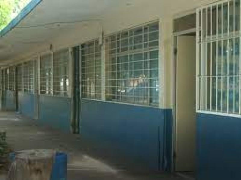 Se suman más escuelas como Centros Comunitarios en Ahome