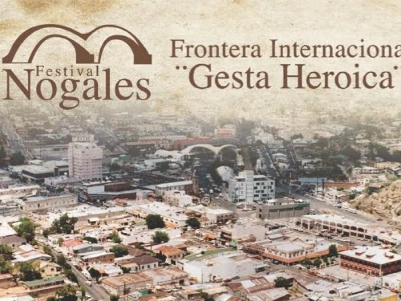 Se tendrá ceremonia virtual por Gesta Heroica en Nogales