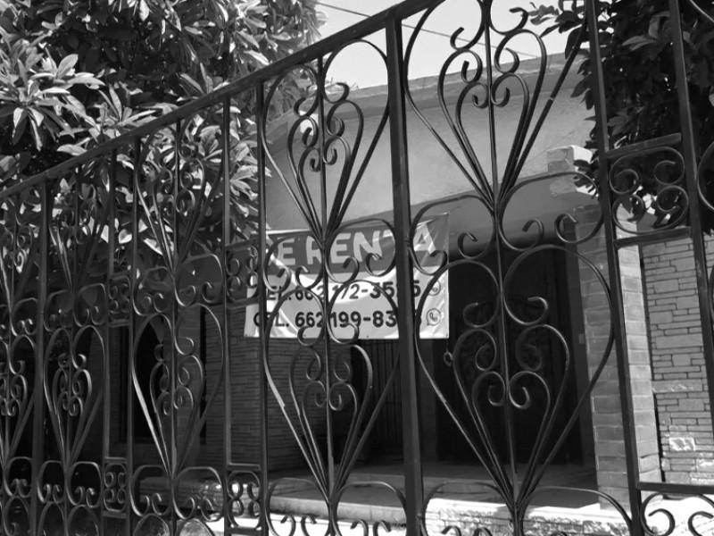 Se tienen identificados en Sonora grupos de fraude inmobiliario