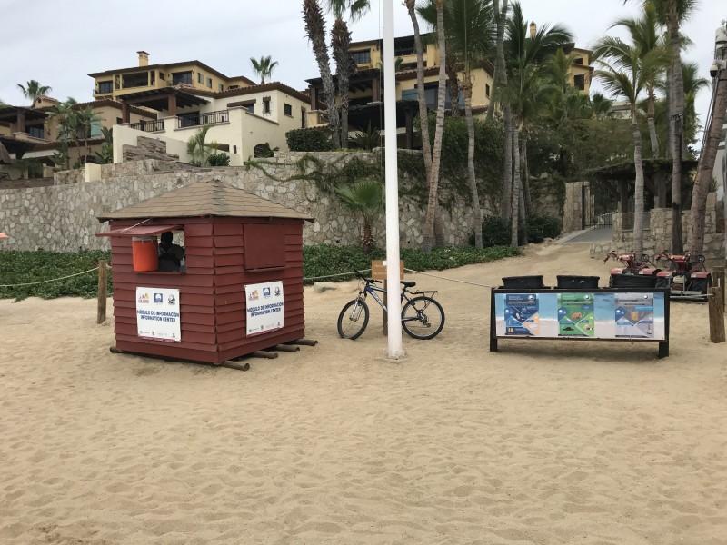 Se triplica la acumulación de desechos sólidos en playas