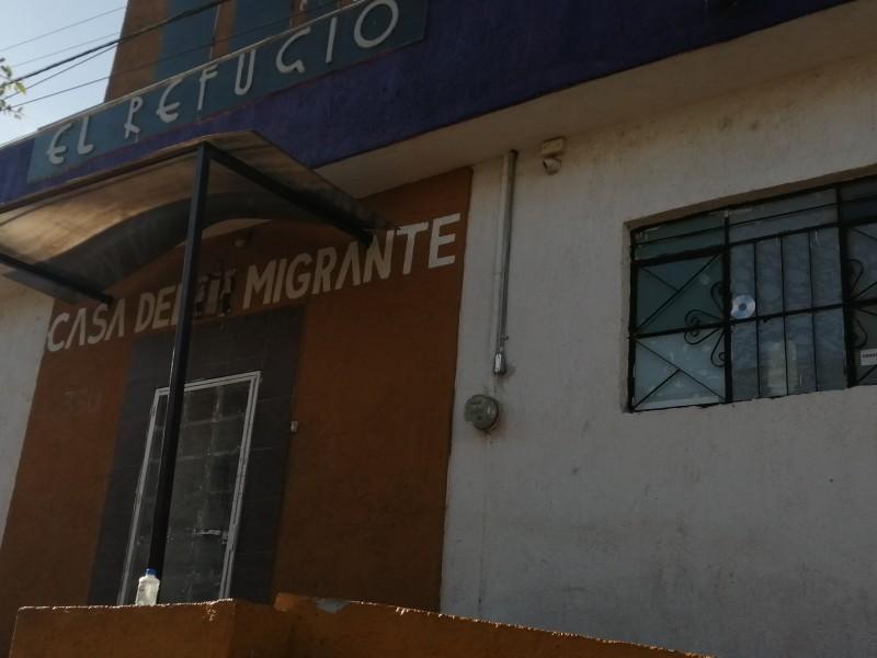 Se triplican migrantes de paso por Guadalajara rumbo a EEUU
