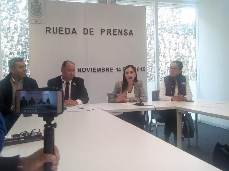 Se va Elsa Méndez al Partido Encuentro Social