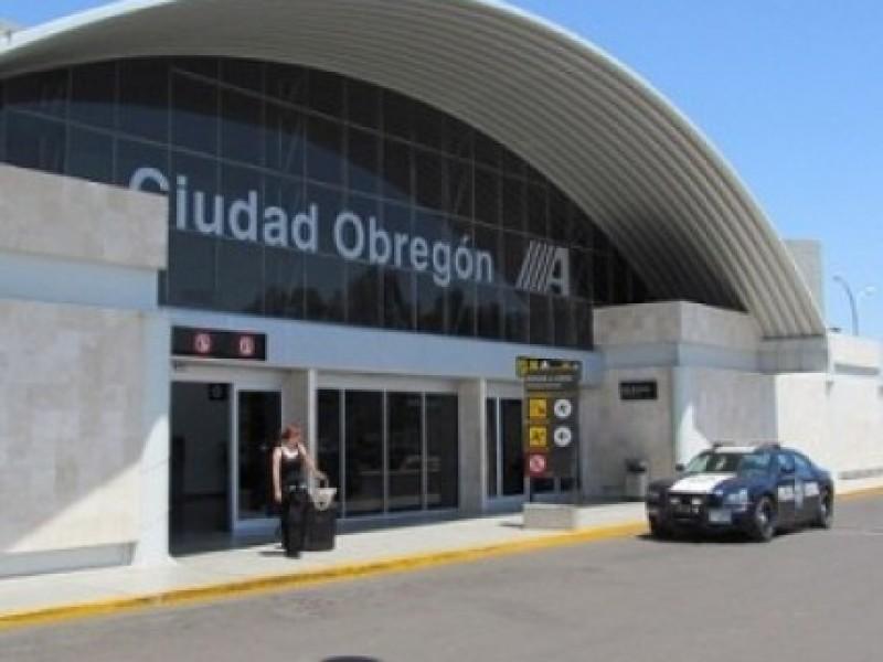 Se va Interjet de Ciudad Obregón