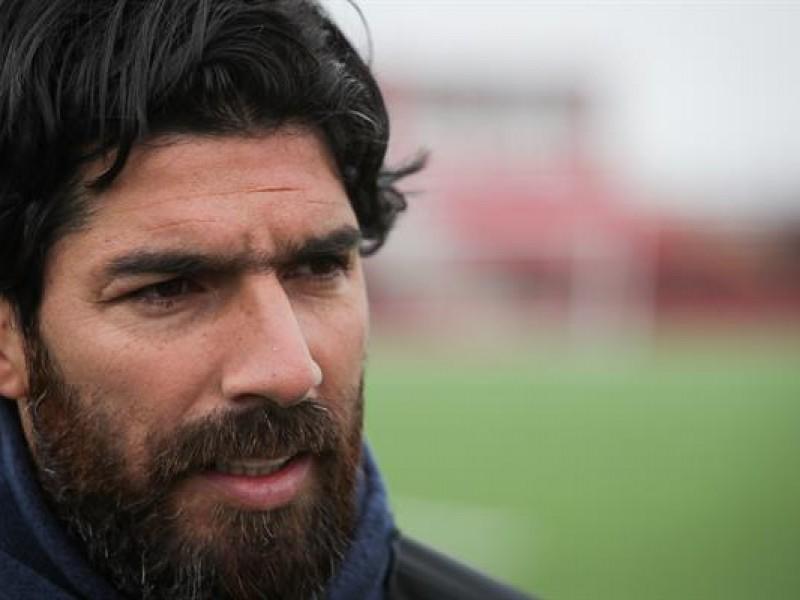 Sebastián Abreu anuncia su retiro de las canchas
