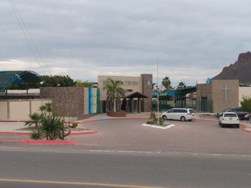 SEC no permitirá apertura de colegios particulares en Sonora