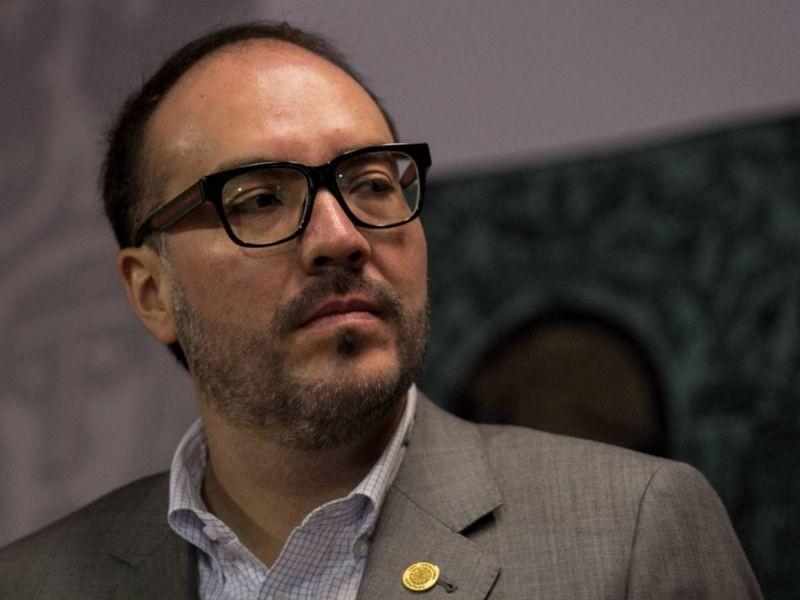 Sección Instructora avala desafuero de diputado Mauricio Toledo