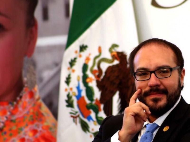 Sección Instructora avala proceso de desafuero de Mauricio Toledo