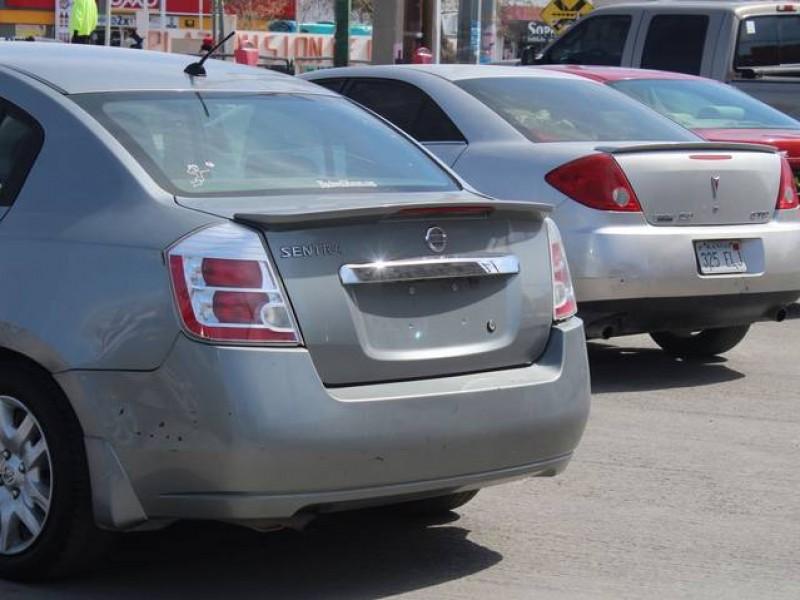 Secretaría de Hacienda exhorta a regularizar autos en Chiapas