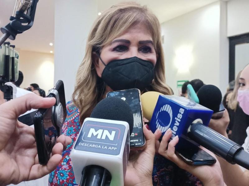 Secretaría de la Mujer es mejorar el ISMujeres: Tere Guerra