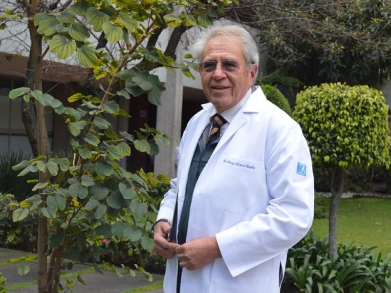 Secretaría de Salud anuncia plan especial para heridos