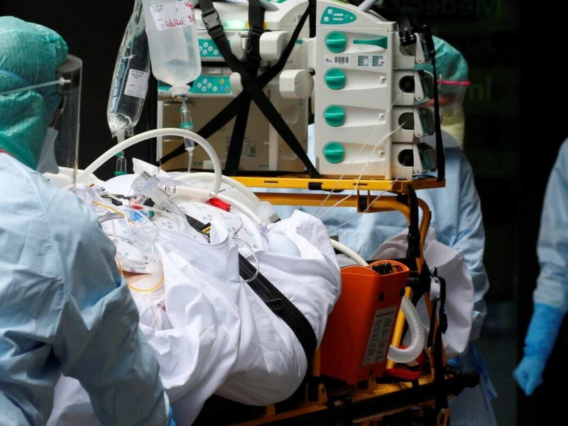 Secretaría de salud confirmó ocho defunciones por COVID-19 en Sonora