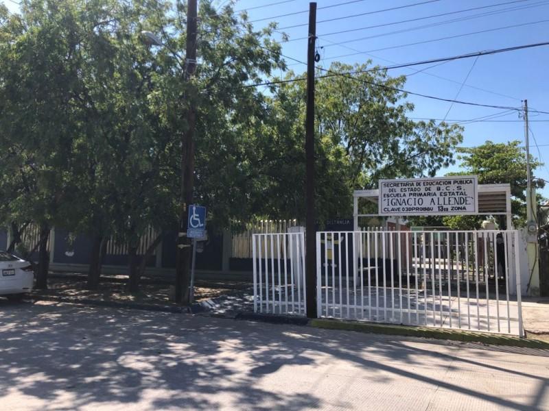Secretaría de salud y de Educación verifican condiciones sanitarias