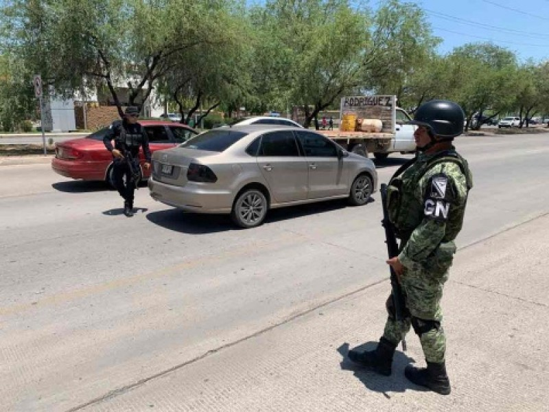 Secretaría de Seguridad de Coahuila busca certificación internacional