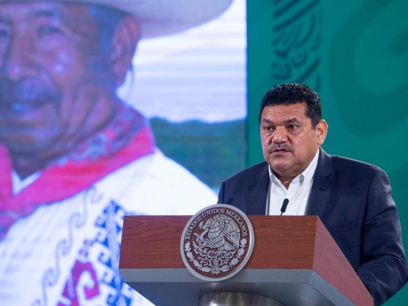 Secretaría del Bienestar, dispuesta a ser vigilada por el INE