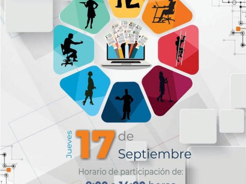 Secretaría del Trabajo realizará Feria del Empleo virtual