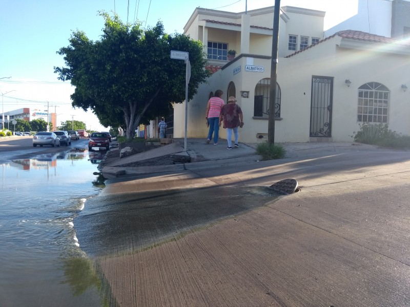 Sector Campestre lanza SOS por aguas negras