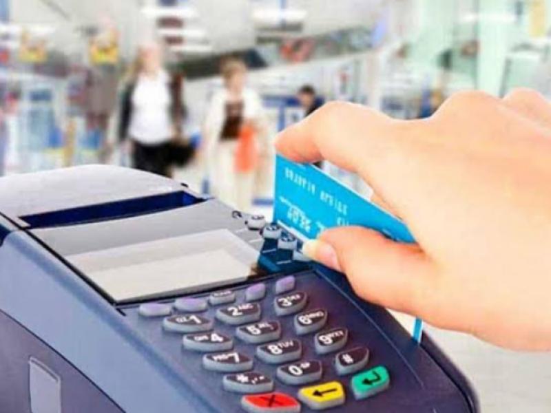 Sector comercio, asegura que los fraudes con tarjetas crecen