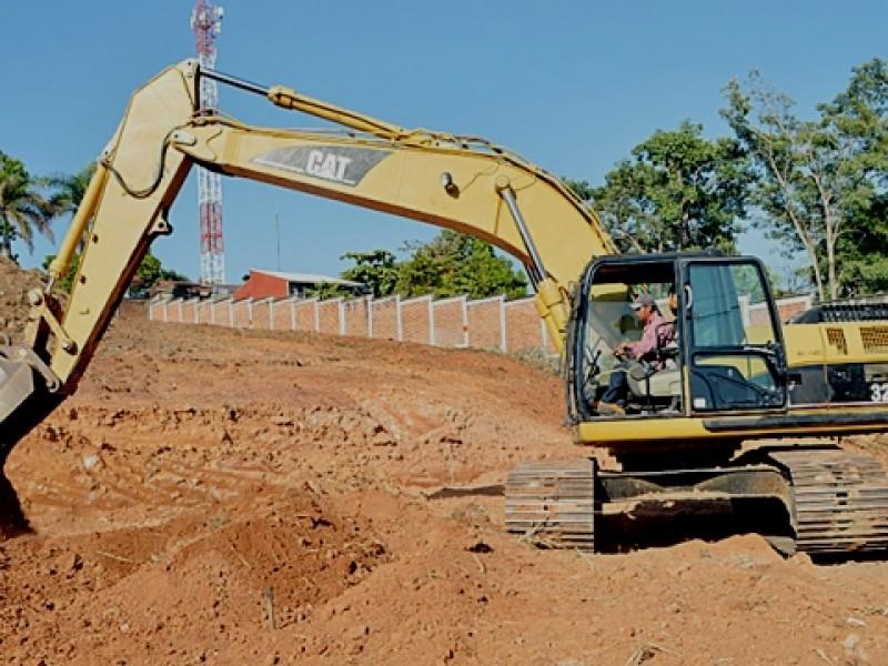 Sector de la construcción afectado por covid-19