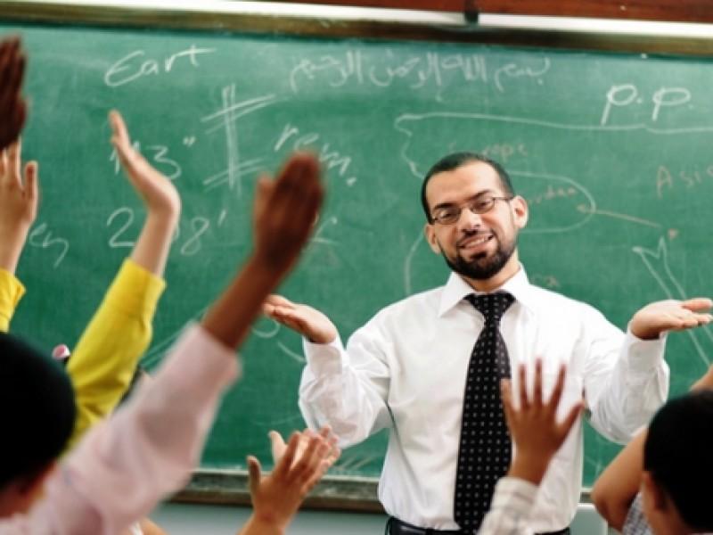 Sector educativo conformado por más de 45 mil personas