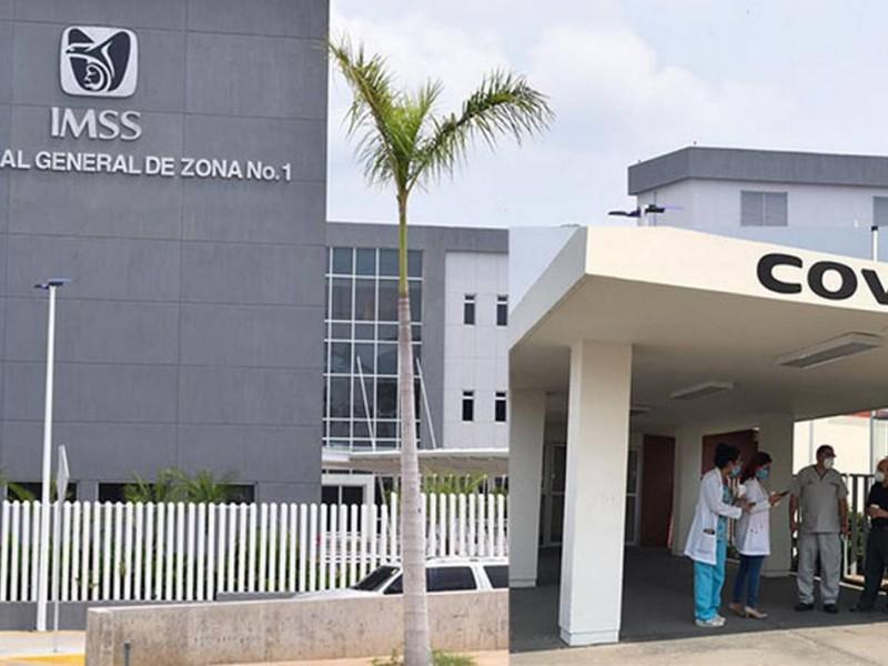 Sector empresaria denuncia falta de pruebas COVID