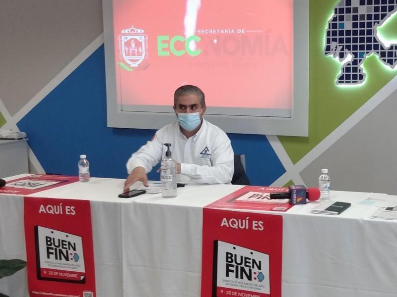 Sector empresarial afectado enormemente por la pandemia