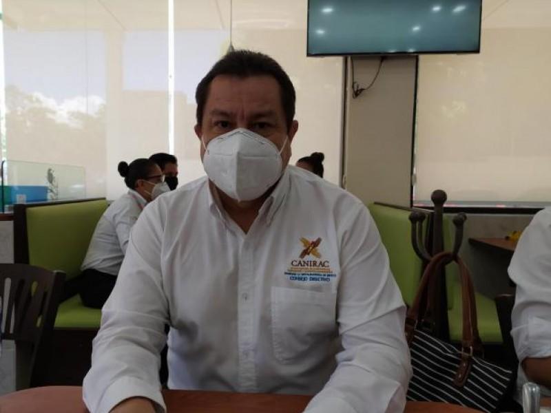 Sector empresarial pide mano dura ante actos vandálicos