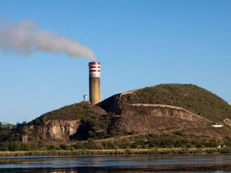 Sector empresarial rechaza reforma a Ley de Industria Eléctrica