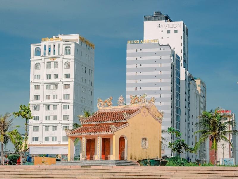 "Sector hotelero ofrece ""day pass"" y descuentos en días festivos"