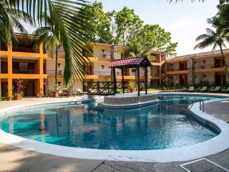 Sector hotelero por los suelos en Chiapas