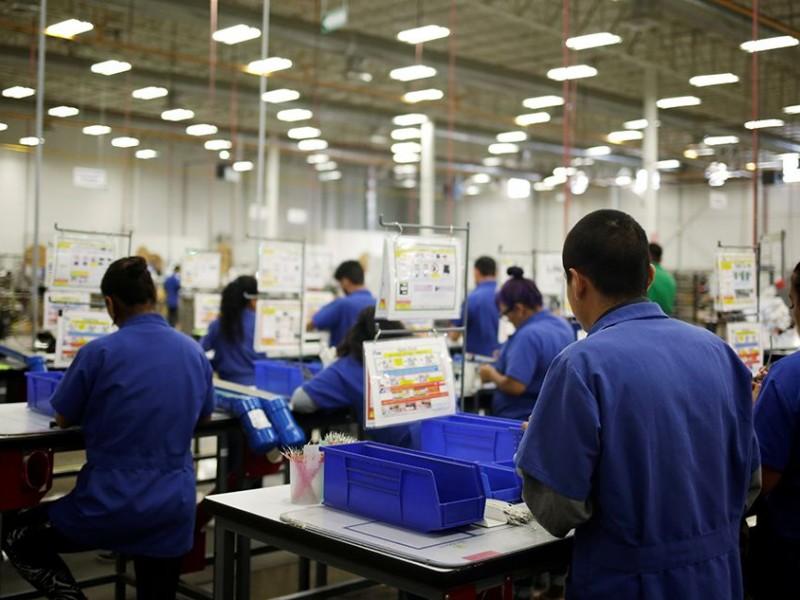 Sector industrial en Sonora dispuesto a comprar vacunas COVID-19