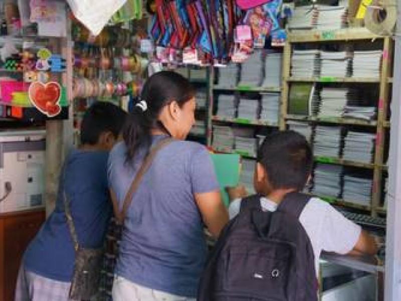 Sector papelero resgistra déficit de ventas