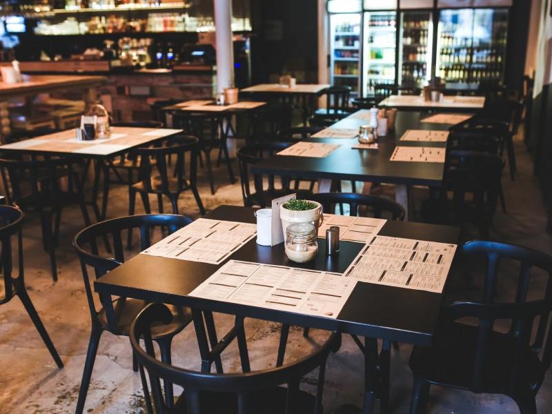 Sector restaurantero espera reactivación económica por día de las madres