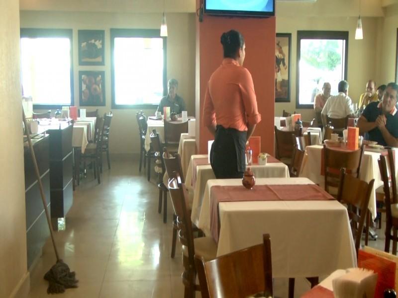 Sector restaurantero sigue siendo víctima de robos y asaltos