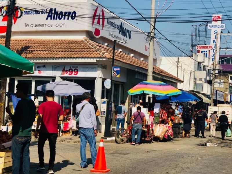 Sector Salud vigila cifras Covid