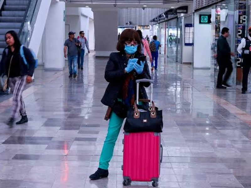 Sector turismo empezó 2021, peor que 2020: ACTUAL