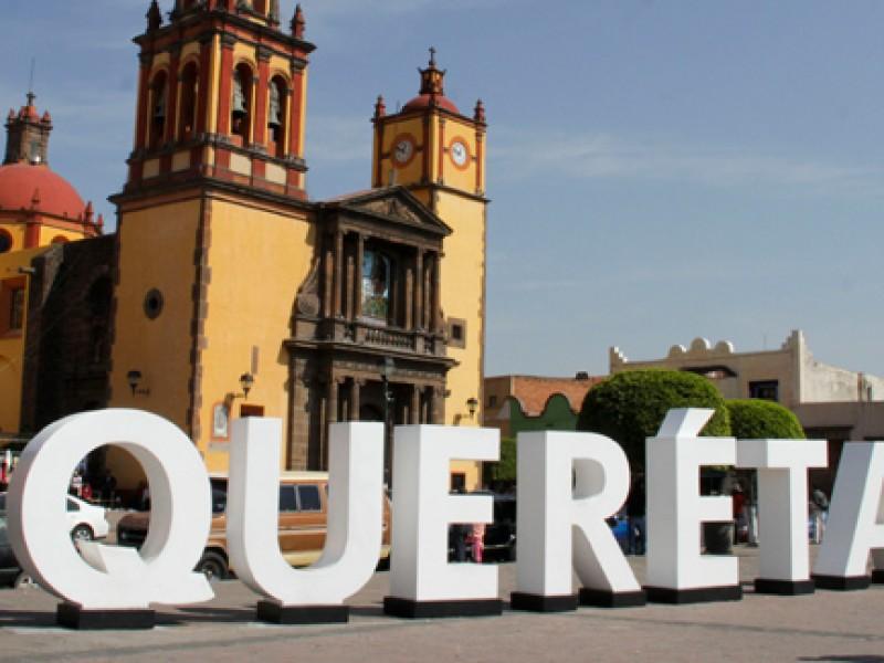 Sector turismo en Querétaro podría recuperarse hasta 2021