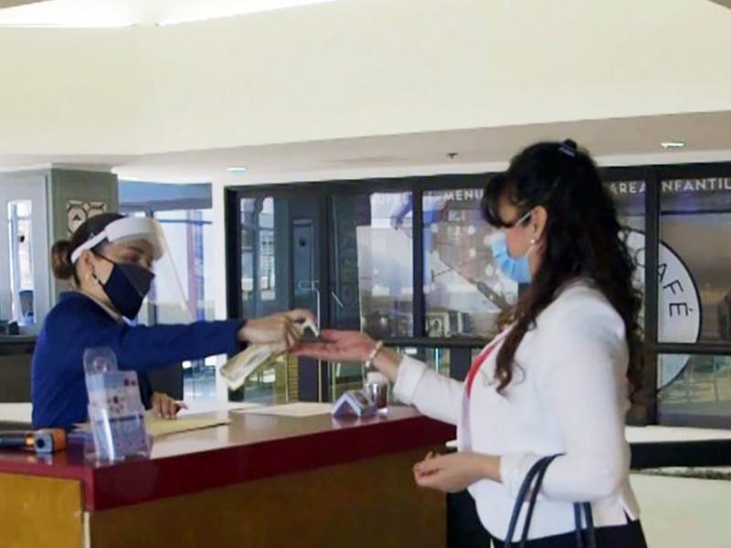 Sector turístico pide ser vacunado contra Covid-19