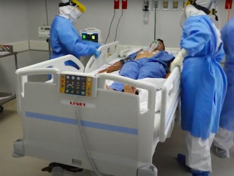 Secuelas económicas y de salud causa el Covid-19 en pacientes