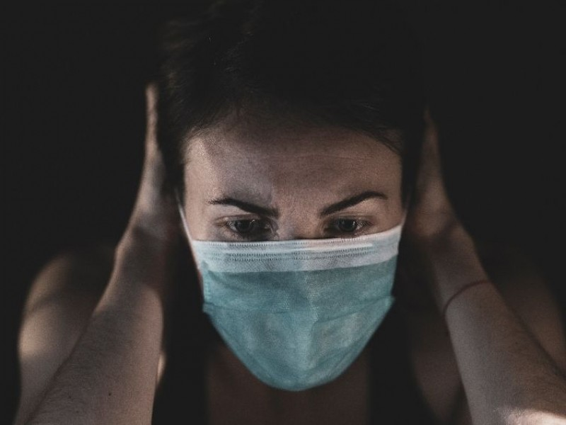 Secuelas psicológicas del covid-19 permanecerán aún después de la pandemia