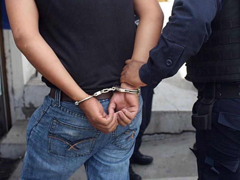 Secuestrador pasará 34 años en prisión