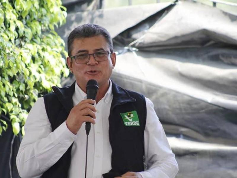 Secuestran a candidato del PVEM en Uruapan