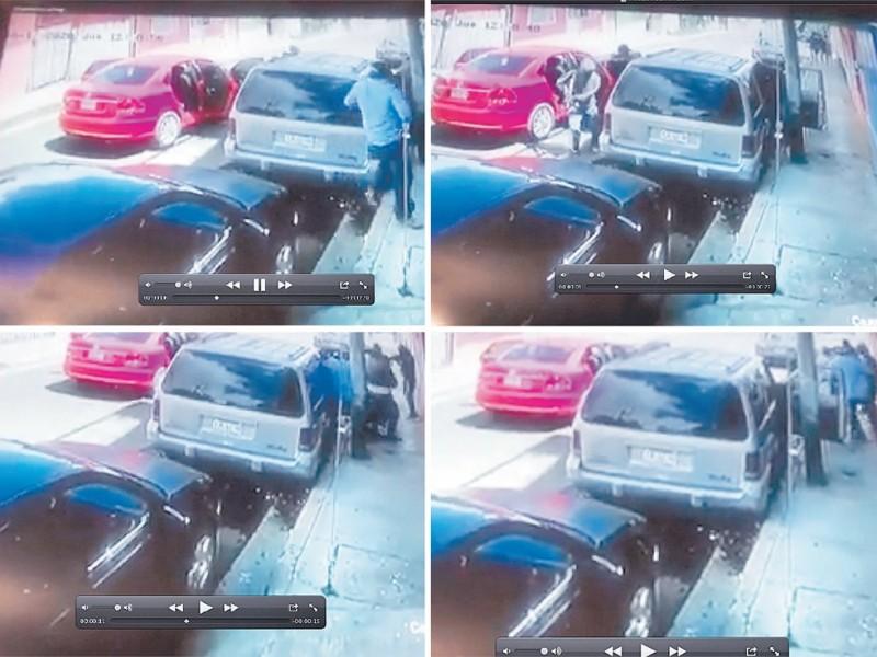 Secuestran a empresario veracruzano en Huatusco