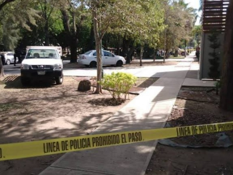 Secuestran a policía que participó en balacera de Chapalita