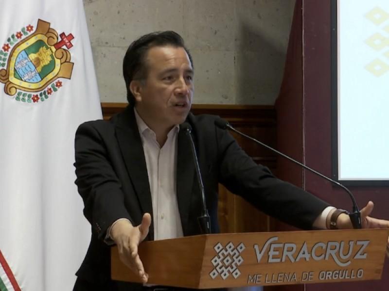 Secuestro de Marina Garay no quedará impune: Gobernador