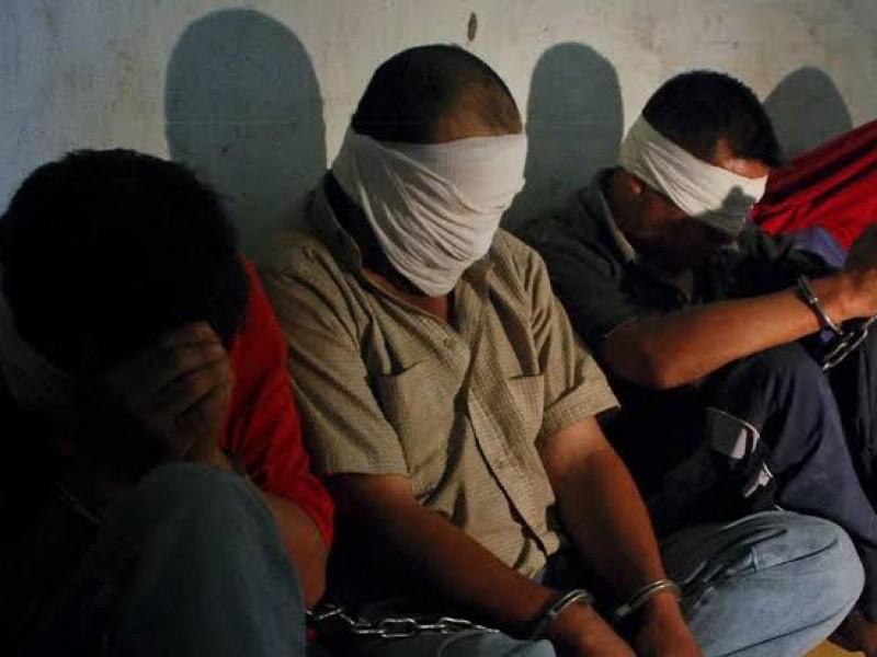 Secuestro se cuadriplico en Guanajuato durante marzo del 2021
