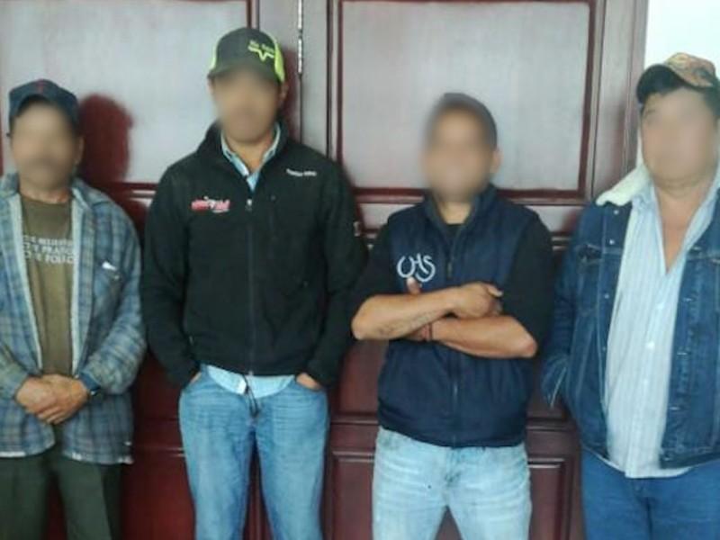 Secuestro virtual en el Congreso Nacional Charro