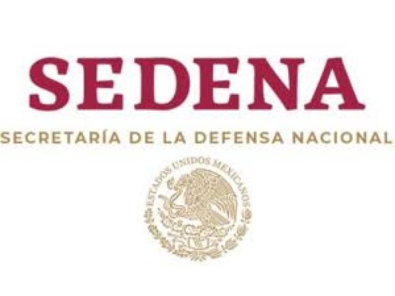 SEDENA continúa con apoyo en Sierra Queretana